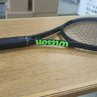 テニスラケット(国内正規品)wilsonパート3新品