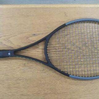 テニスラケット(国内正規品)wilsonパート2新品
