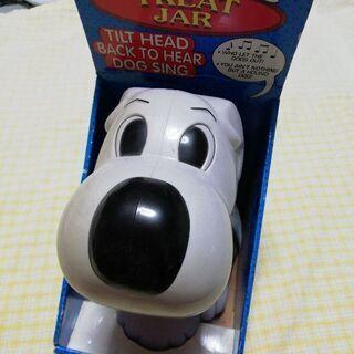 歌う犬(2曲)