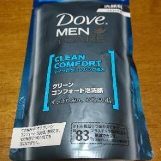 【新品】Dove®MEN+CARE
