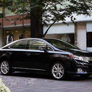 《分割》毎月5万円‼️レクサス❗️高級車❗️低燃費❣️税金安い❣️
