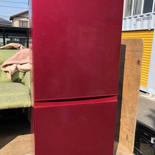 AQUA冷凍冷蔵庫