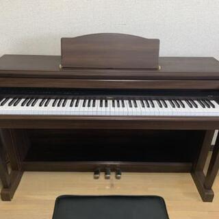 ※取引決まりました※ローランド当時最高峰クラス電子ピアノ