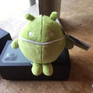 Androidくん