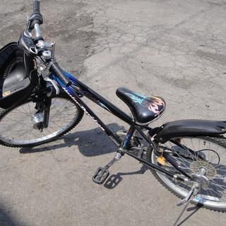 24インチ ハーレーダビッドソン 自転車 jrサイクル ジ…