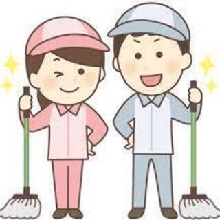 マンション・アパート・ビル共用部の日常清掃・お掃除はお任せ下さい!