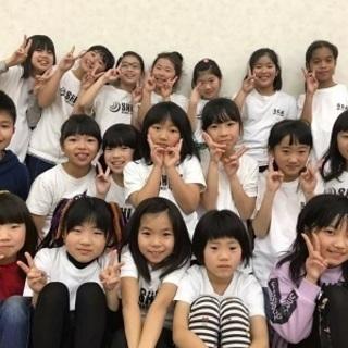 飯塚でダンスをしたい子募集中!!