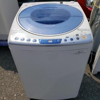 パナソニック洗濯機 7キロ