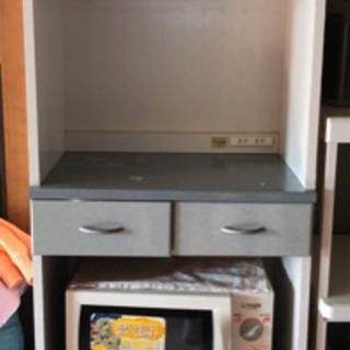 食器棚 キッチンの画像