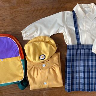 野菊幼稚園制服