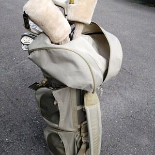 レディース ゴルフセット
