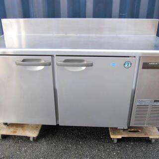 🐧良好品 2007年製 ホシザキ 冷凍冷蔵 コールドテーブル R...