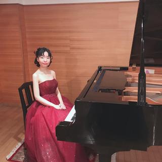 対面/オンライン/動画レッスンから選べる、ピアニストによるレッスン♪