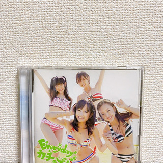 Everyday,カチューシャ(TYPE A)CD.DVD