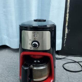 アイリスオーヤマ コーヒー