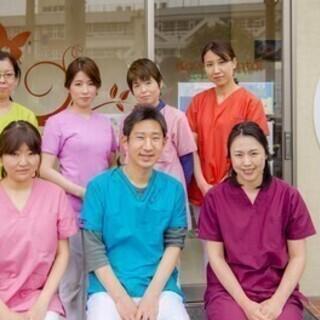 多職種連携が充実した歯科医院◎駅から徒歩4分「歯科衛生士」大募集...