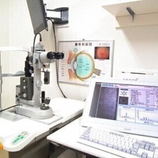 【午前のみ午後のみ週1日から働ける】当院を支えてくれる視能訓練士...
