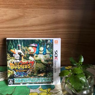 3DS 妖怪ウォッチ 秘法伝説バンバラヤー