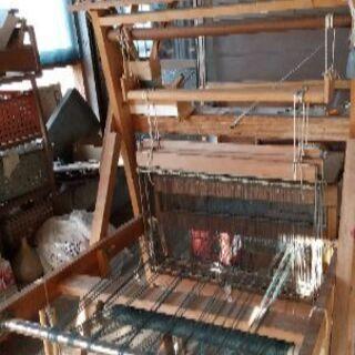 織り機&織り機小物