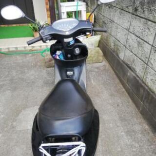 格安、原付バイク