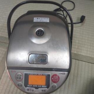 タイガー TIGER 炊飯器 IH JKI-5500 3合