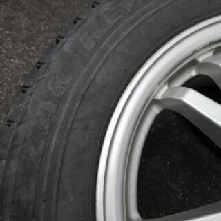 30プリウス純正 タイヤホイール  - 車のパーツ