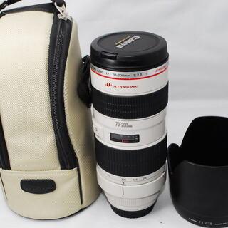 Canon EF 70-200mm F2.8 L キヤノン キャ...
