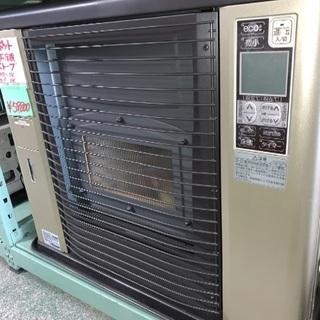 サンポット FF床暖房ストーブ 整備済み 2015年製 中古