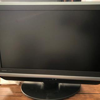 テレビ LCD-20SX300