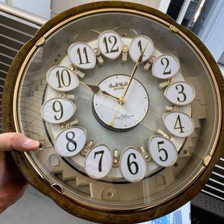 掛け時計 定価3万