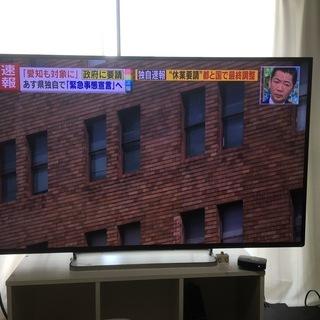 【今週末まで値下げ!]東芝 液晶テレビregza 55Z8 Ap...