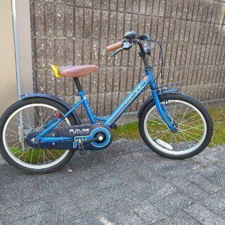 子供自転車(取引中です)