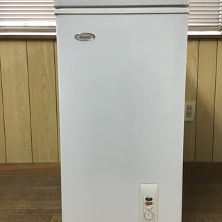 ハイアール 冷凍ストッカー / 冷凍庫  JF-NC66A 10...