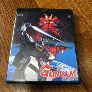 機動戦士ガンダム逆襲のシャア Blu-ray