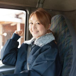 高時給1210円!のんびり午後から出勤◎ルート配送ドライバー☆日...