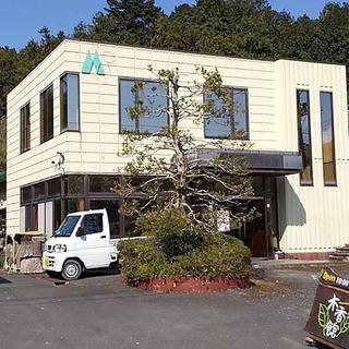 オフィス/店舗/作業場・一棟貸し・部分貸し・家賃相談できます。