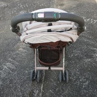 ベビーカー Combi製
