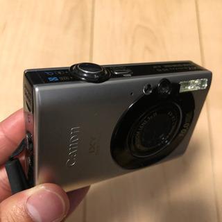 Canon デジタルカメラ ケースつき