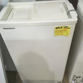【リサイクルBIG8】パナソニック縦型冷凍庫 業務用フリーザー