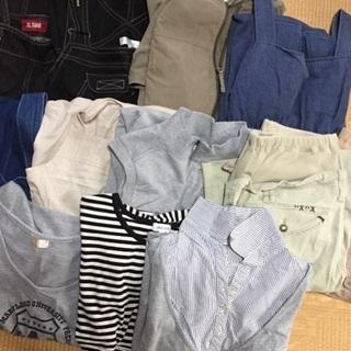 マタニティ服、授乳服 M〜L