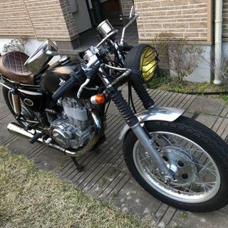 SR400 (1JR)