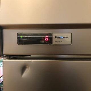 [再値下げ]パナソニック 冷蔵庫
