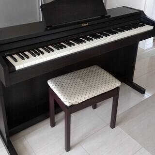 ローランド 電子ピアノ RP401R 88鍵 2015年