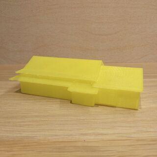 3Dプリンター印刷します