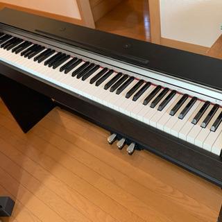 引取限定0円CASIO電子ピアノ