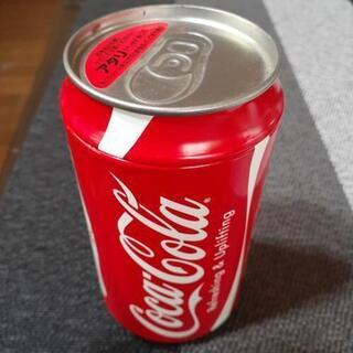 Coca-Cola50周年記念当たり缶(空)‼️その他多数出品中‼️
