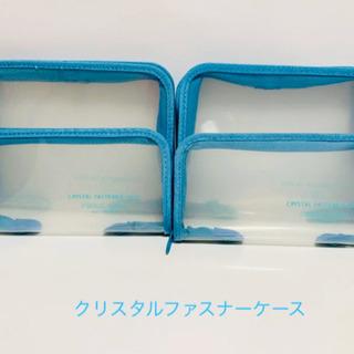 【未使用品】クリスタルケース  10個セット