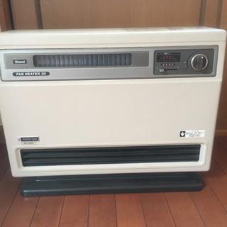 ガスファンヒーター (Fan Heater 30)