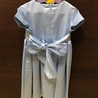 子供ドレス110サイズ - 鎌倉市