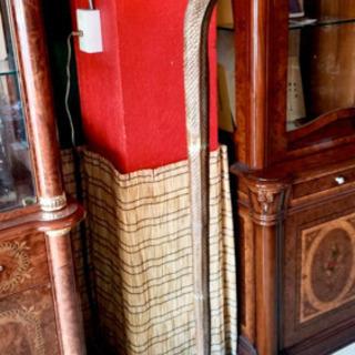 真鍮製 Daum Nancy レプリカ 蛇 ランプ